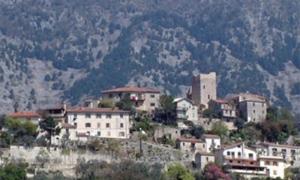PIANO DI SVILUPPO DEL COMUNE DI BELMONTE CASTELLO (FR)